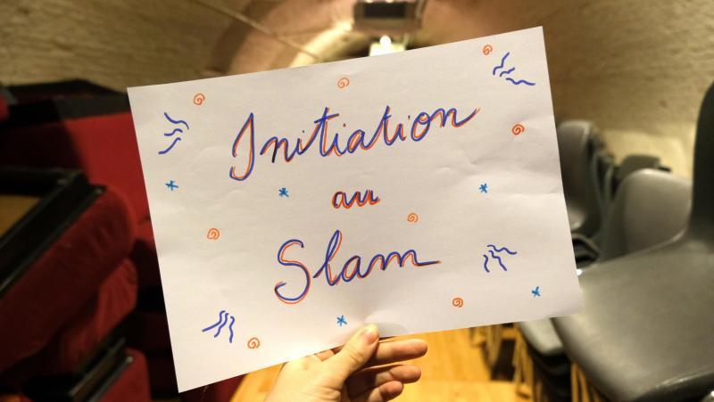 Initiation au Slam
